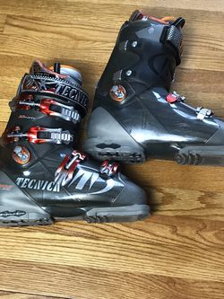Tecnica Diablo Flame Ski Boots Size Size Mondo 26.0 Men's Pre-owned for Sale in French Creek,  WV
