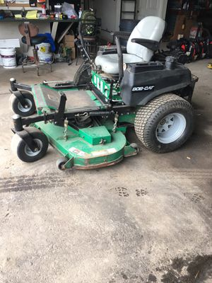 Bobcat zero turn rider for Sale in OGONTZ CAMPUS, PA