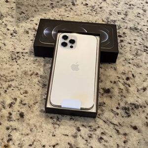 New iPhone 12 Pro Max 256 Gb Factory Unlocked for Sale in Fresno, CA