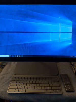 Vizio All-In-One CA27-A2 Intel Core i7 @2.30GHz 8GB RAM 1TB HDD for Sale in Chantilly, VA