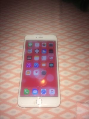 Brand new T-Mobile iPhone 6s Plus for Sale in Baltimore, MD