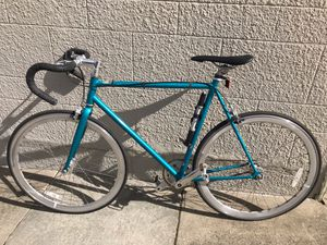Blue bike $500 and the red is a collective bike for $600 for Sale in San Francisco, CA