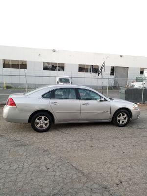 2008 Chevrolet Impala LS FlexFuel Keyless Entry Bluetooth Radio Back-up Camera for Sale in Los Angeles, CA