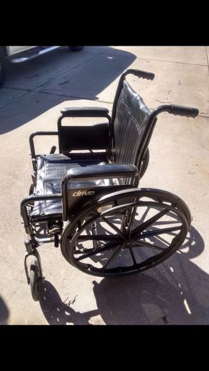 Drive wheelchair $90.00 for Sale in Peoria, AZ