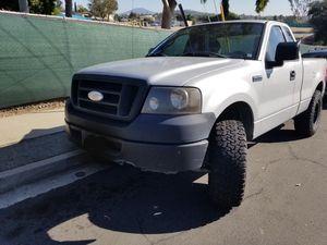 Ford F150 2007 for Sale in La Mesa, CA