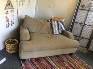 Love seat, double chair, small sofa for Sale in Warner Robins, GA