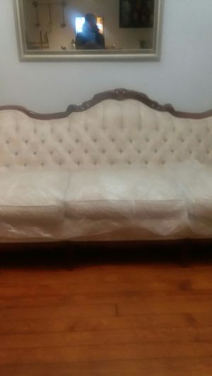 Old antique French conventional furniture from 1969 to 70 for Sale in St. Louis, MO