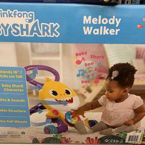 Baby Shark Walker for Sale in Waterbury, CT