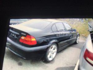 2004 BMW 325i PARTS CAR!!!! for Sale in Denver, CO
