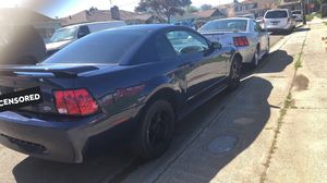 Ford Mustang 2003 for Sale in Hayward, CA