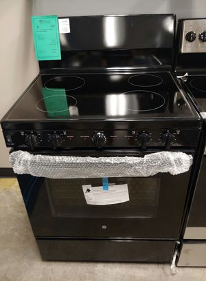 """***New GE 30"""""""" Electric Glass Top Range..1 Year Manufacturer Warranty for Sale in Chandler, AZ"""