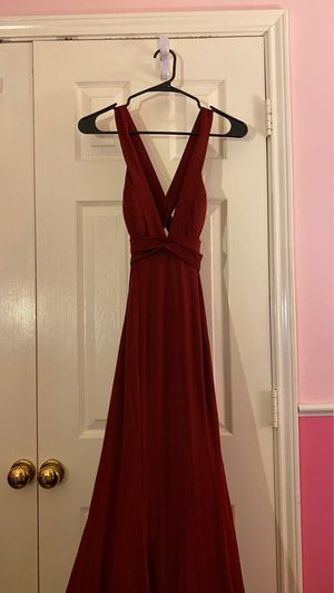 gown for Sale in Houston, TX