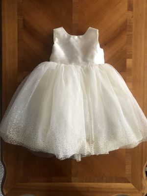 Flower girl dress for Sale in South Windsor, CT