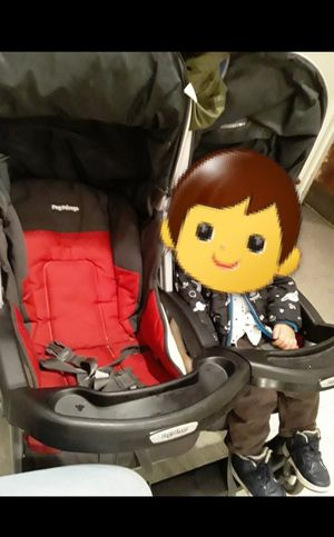 Double stroller for Sale in Queens, NY