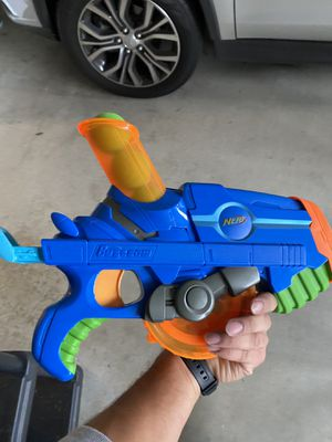 Nerf buzzsaw for Sale in Chino, CA