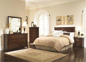 4-pcs queen bedroom set on sale @Elegant furniture 🎈🛋 for Sale in Fresno, CA