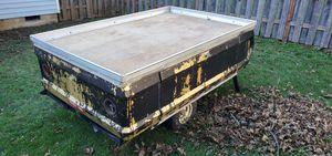 Single axle trailer. for Sale in Oregon City, OR