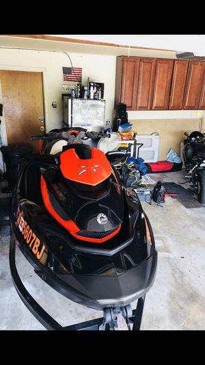2011 seadoo rxtx 260 for Sale in Grand Prairie, TX