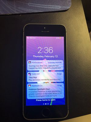 iPhone 5 for Sale in Sacramento, CA