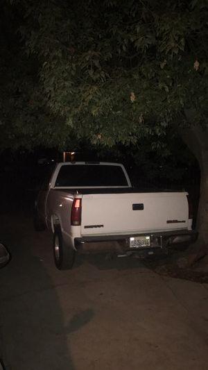 Rear bumper for Sale in Visalia, CA