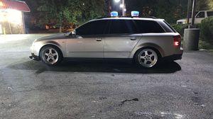 2003 Audi A4 b6 wagon for Sale in Old Bridge Township, NJ