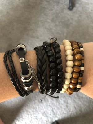 7 bracelets for Sale in Phoenix, AZ