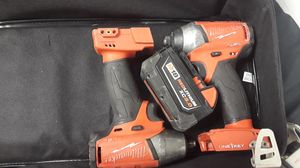 Milwaukee M18 Impact Combo for Sale in UPR MARLBORO, MD