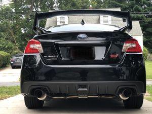 Subaru wrx sti limited for Sale in Hyattsville, MD