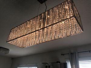 Chandelier (lightening) for Sale in Orlando, FL