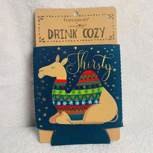 """Francescas """"thirsty"""" Drink Cozy for Sale in Henderson, KY"""