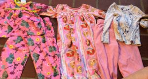 Two t pjs for Sale in Parkersburg, WV