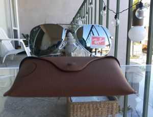 Brand New Authentic Aviator Sunglasses for Sale in Bakersfield, CA