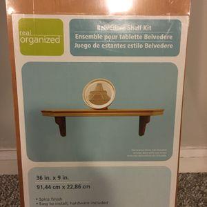 Brand New Very Beautiful Shelf for Sale in Rochester Hills, MI