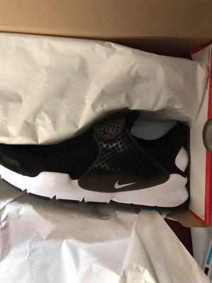Sz 9 Nike running shoes for Sale in Philadelphia, PA