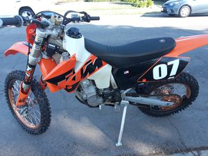 '05 KTM for Sale in Garden Grove, CA