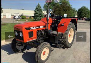 Zetor tractor for Sale in Bridgeview, IL
