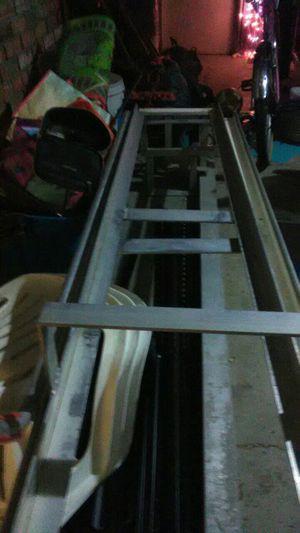 Aluminum ladder racks for Sale in Bakersfield, CA