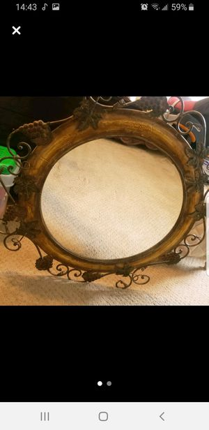 Antique mirror for Sale in Buford, GA