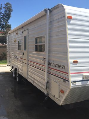2005 Coachmen Spirit of America Travel Trailer for Sale in Etiwanda, CA