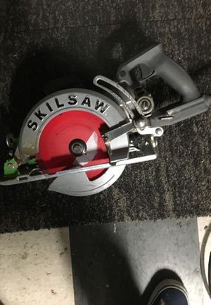 Skill saw for Sale in Manteca, CA