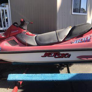 Jet Ski for Sale in San Bernardino, CA