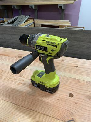 Ryobi hammer drill for Sale in Woodbridge, VA