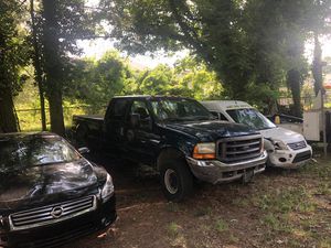 1999 Ford F-350 for Sale in Laurel, MD