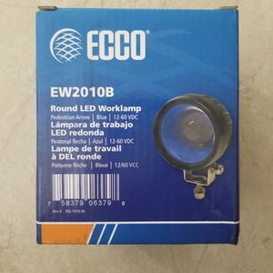 Round LED Worklamp for Sale in Corona, CA