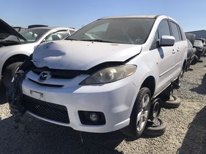 2006 Mazda 5 Part Out for Sale in Stockton, CA