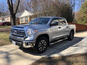 2017 Toyota Tundra for Sale in Rockville, MD