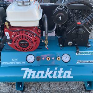 Compressor Makita for Sale in Garland, TX