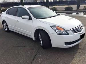 sedan 2007 Nissan Altima sE for Sale in Aurora, IL