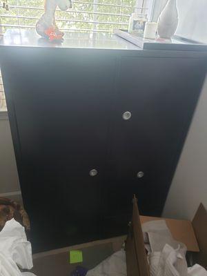 Gentleman's chest for Sale in Douglasville, GA