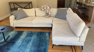 Free Sectional Couch for Sale in Los Altos, CA